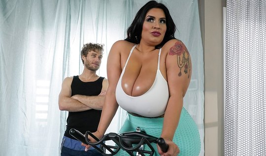 Michael Vegas in my gym decided to pull out cancer fat bbw Sofia rose tattoo